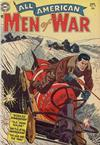 Cover for All-American Men of War (DC, 1953 series) #12