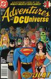 Cover Thumbnail for Adventures in the DC Universe (1997 series) #1 [Newsstand]
