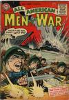 Cover for All-American Men of War (DC, 1953 series) #24