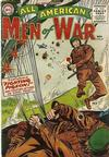 Cover for All-American Men of War (DC, 1953 series) #27