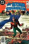 Cover for All-Star Squadron (DC, 1981 series) #20 [Direct-Sales]