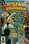 Cover for All-Star Squadron (DC, 1981 series) #27 [Direct-Sales]