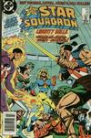 Cover for All-Star Squadron (DC, 1981 series) #42