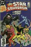 Cover for All-Star Squadron (DC, 1981 series) #44