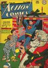 Cover for Action Comics (DC, 1938 series) #117