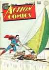 Cover for Action Comics (DC, 1938 series) #118