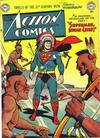 Cover for Action Comics (DC, 1938 series) #148