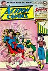 Cover for Action Comics (DC, 1938 series) #165