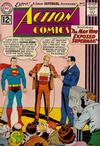 Cover for Action Comics (DC, 1938 series) #288
