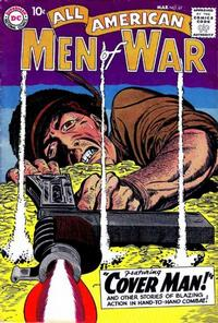 Cover Thumbnail for All-American Men of War (DC, 1953 series) #67