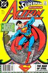 Cover for Action Comics (DC, 1938 series) #643