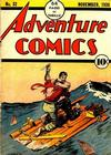 Cover for Adventure Comics (1938 series) #32