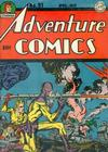 Cover for Adventure Comics (DC, 1938 series) #91