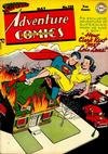 Cover for Adventure Comics (DC, 1938 series) #128