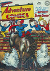 Cover for Adventure Comics (DC, 1938 series) #132