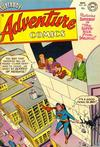 Cover for Adventure Comics (DC, 1938 series) #182