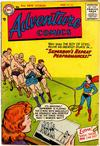 Cover for Adventure Comics (DC, 1938 series) #222