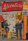 Cover for Adventure Comics (DC, 1938 series) #237