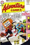 Cover for Adventure Comics (DC, 1938 series) #241
