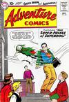 Cover for Adventure Comics (DC, 1938 series) #266