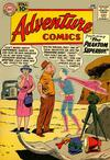 Cover for Adventure Comics (DC, 1938 series) #283
