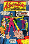 Cover for Adventure Comics (DC, 1938 series) #349