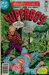 Cover for Adventure Comics (DC, 1938 series) #455