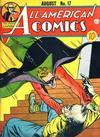 Cover for All-American Comics (DC, 1939 series) #17