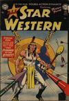 Cover for All Star Western (DC, 1951 series) #62