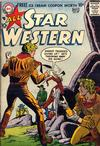 Cover for All Star Western (DC, 1951 series) #97