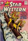 Cover for All Star Western (DC, 1951 series) #100