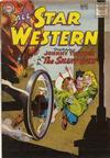 Cover for All Star Western (DC, 1951 series) #105