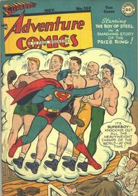 Cover Thumbnail for Adventure Comics (DC, 1938 series) #134