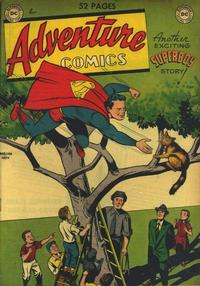 Cover Thumbnail for Adventure Comics (DC, 1938 series) #146