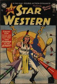 Cover Thumbnail for All Star Western (DC, 1951 series) #62