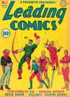 Leading Comics #1