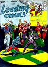 Leading Comics #9