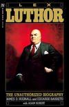 Cover for Lex Luthor: The Unauthorized Biography (DC, 1989 series) #[nn]
