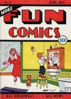 Cover for More Fun Comics (DC, 1936 series) #v2#9 (21)