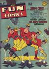 Cover for More Fun Comics (DC, 1936 series) #87