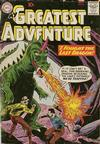 Cover for My Greatest Adventure (DC, 1955 series) #49