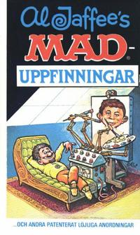 Cover Thumbnail for Mad-pocket (Semic, 1978 series) #56