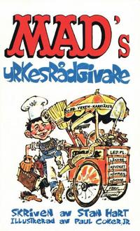 Cover Thumbnail for Mad-pocket (Semic, 1978 series) #57