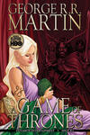 Cover for George R. R. Martin's A Game of Thrones (Dynamite Entertainment, 2011 series) #11