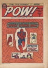 Cover for Pow! (IPC, 1967 series) #45