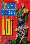 Cover for Judge Dredd (Arédit-Artima, 1984 series) #1