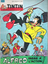 Cover for Le journal de Tintin (Le Lombard, 1946 series) #5/1964