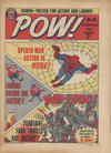 Cover for Pow! (IPC, 1967 series) #36