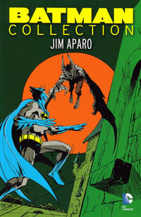 Cover Thumbnail for Batman Collection: Jim Aparo (Panini Deutschland, 2013 series) #2