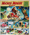 Cover for Mickey Mouse Weekly (Odhams, 1936 series) #534
